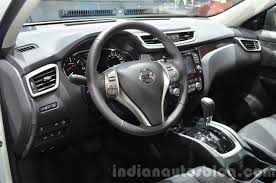 nissan navara interior manual nissan navara based suv tries on its production body