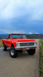 72 chevy k10 god i miss my s 72 big with a cactus