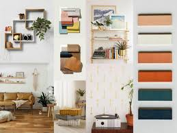 6 tips for creating and presenting a design board to your interior
