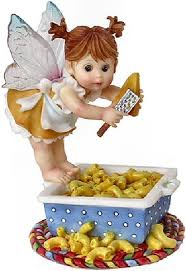 my kitchen fairies entire collection 114 best collectibles figurines my kitchen fairies images