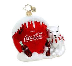 Pepsi Christmas Ornaments - 5049 best coca cola heaven images on pinterest pepsi vintage
