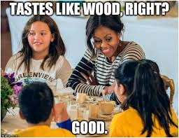 School Lunch Meme - black markets for condiments pop up in school cafeterias thanks to