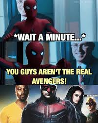 The Avengers Memes - meme dream teams 15 savage avengers vs defenders memes ultimate