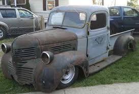 1946 dodge truck parts find 1946 dodge truck flathead v8 rat rod or restore in