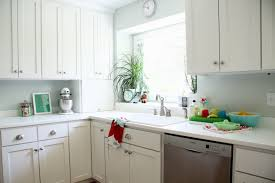 Kitchen Sink Island by Kitchen Scratches On Corian Countertop Waterfall Faucet