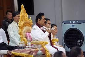 Mahinda Rajapksha Former President Mahinda Rajapaksa Thailand Tour Gossip Lanka
