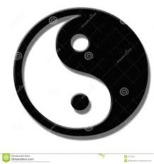 Feng Shui Logo Feng Shui Stock Images Image 4173034