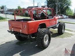 4 door jeep rock crawler jeep cj8 scrambler rock crawler rockcrawler