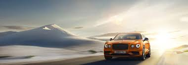 bentley houston discover bentley flying spur post oak motor cars