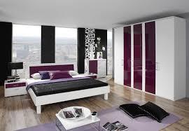 schlafzimmer set weiss schlafzimmer weiß lila rheumri