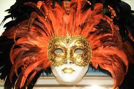 carnival masks file venetian carnival mask maschera di carnevale venice italy