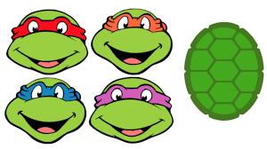 learn colors mask mutant ninja turtles johny johny papa