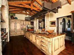 rustic touches for your tuscan interior design