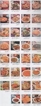 telecharger recette de cuisine alg駻ienne pdf la cuisine algérienne samira plats algeriens سميرة اطباق جزائرية
