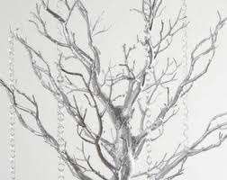 Tree Centerpiece Tree Centerpiece Etsy