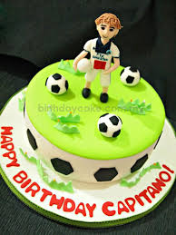 football cake birthday cake malaysia football birthday cake