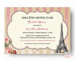 bridal invitations theme bridal shower invitation printable bridal