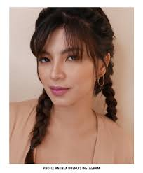 kathryn bernardo hair style kapamilya ladies set the latest hair trend star cinema