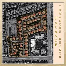 Map Of Chandler Az Talante At Comanche Heights In Chandler Arizona