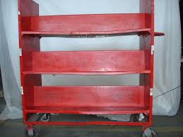 bunch ideas of bookshelf outstanding bookcase on wheels rolling