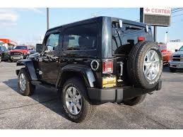 2017 jeep wrangler sahara 4wd daytona beach fl area honda dealer