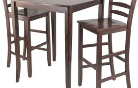 Kitchen Bar Table Sets by High Top Kitchen Table Sets Mada Privat