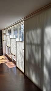 sliding door drapes window treatments curtains decoration ideas