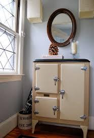72 best antique ice boxes images on pinterest antique furniture