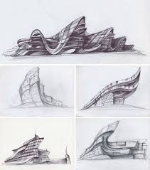 462 best design images on pinterest architecture sketch