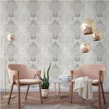 interior wallpaper for home 2017 the home and interior design trends