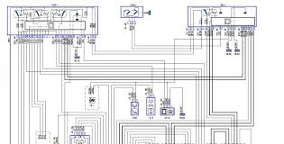 peugeot 307 wiring diagram peugeot wiring diagrams instruction