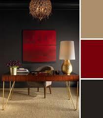 best 25 red office ideas on pinterest corner shelves red