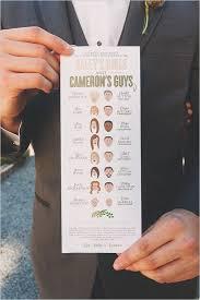 Wedding Program Stationary 46 Best Esküvői Program és Menükártyák Wedding Program And Menu