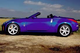 nissan 350z for sale uk nissan 350z roadster evo