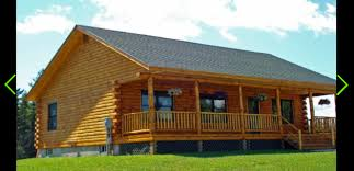 ranch style log home floor plans the mohawk is a ranch style log home treetop log homes is a