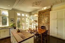 kitchen fireplace ideas 5 tips for a cozy farmhouse kitchen