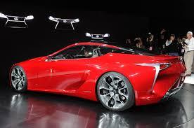 sieu xe lexus lf lc hyundai hdn 9 concept trình làng ở seoul motor show 2013 tinhte vn