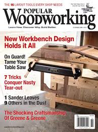 Woodworking Magazine by October 2008 171 Popular Woodworking Magazine