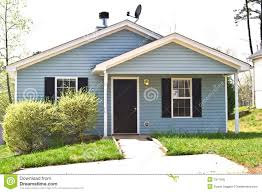 Smallhouse by Small House For Sale Rent Royalty Free Stock Photo Image 7917045