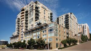 olympus apartments in belltown 2801 western avenue