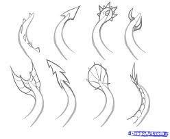 draw easy dragons step step drawing sheets added