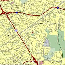 mapquest california map culver city california