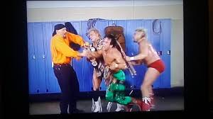 Halloween Havoc 1996 Piper by Styles Clash Clash Of The Champions Xxi Ring The Damn Bell