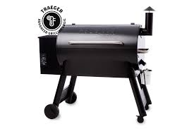 Backyard Classic Professional Charcoal Grill by Traeger Grills Extreme Backyard Designs