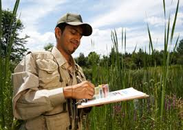 Environmental Scientists And Specialists Bureau Environmental Science And Protection Technicians Occupational