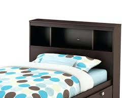Shoal Creek Bedroom Furniture Headboard Bed Frame Image Of Full Size Storage Bed With Bookcase