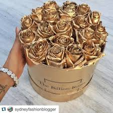 golden roses 10 best gold roses images on billion roses sydney and