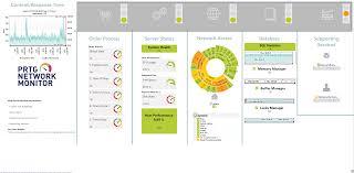 network analyzer prtg free diagnosis of your network