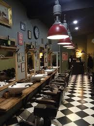 schumar barber shop oldoak si