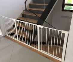 hole digging fully automatic gate lengthen stair fence lengthen